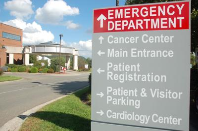 Watauga Medical Center emergency department