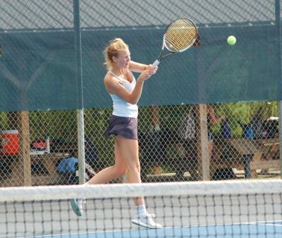 Kaduk starts state tournament Oct. 25