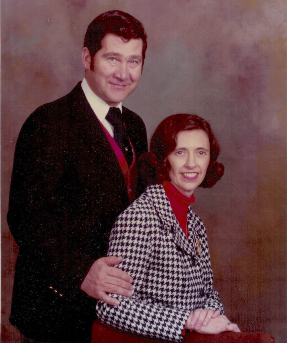 Don and Audrey Bentley