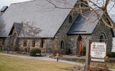 Rumple Memorial Presbyterian Church