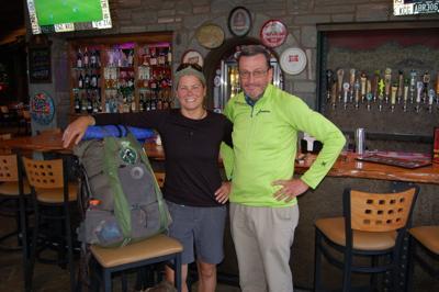 Sharon and Craig Smith