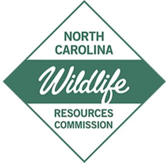 NC Wildlife Resources Commission logo