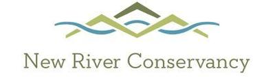 New River Conservancy logo