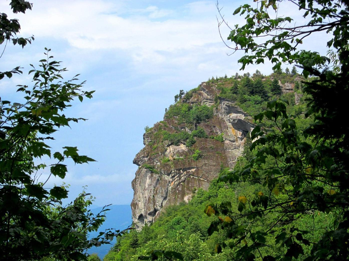 Take a hike with Grandfather Mountain State Park