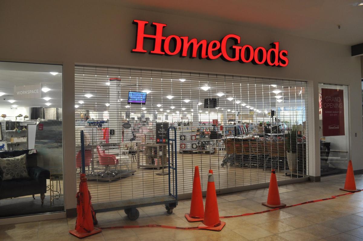 Auto Mall 59 >> HomeGoods set for Aug. 20 opening | Main Street | wataugademocrat.com