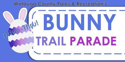 Bunny Trail Parade