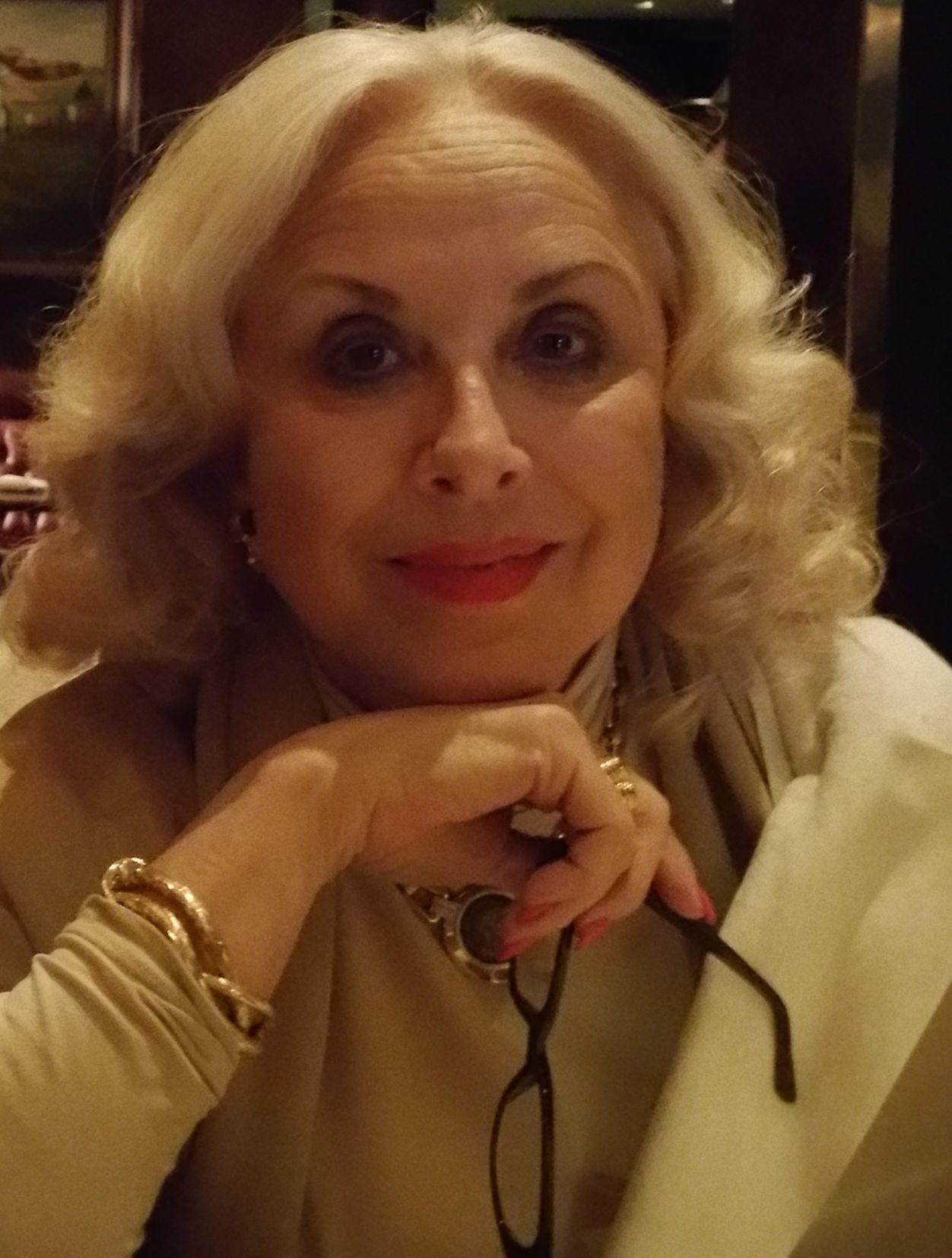Betty J. Vaughn
