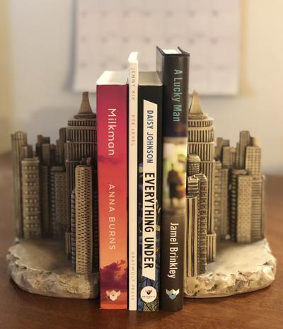 Graywolf Press 2018 literary prize contenders