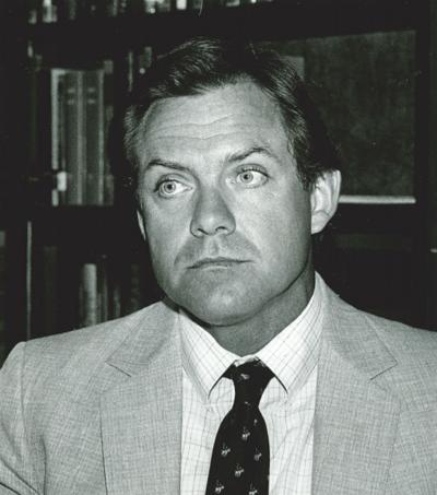 Jack Roten in 1987