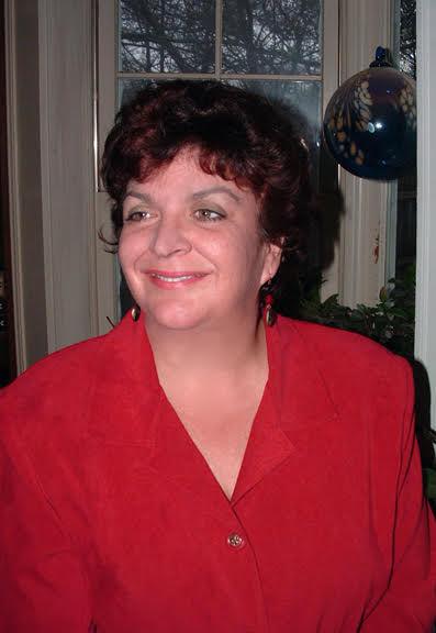 Meg Quinn