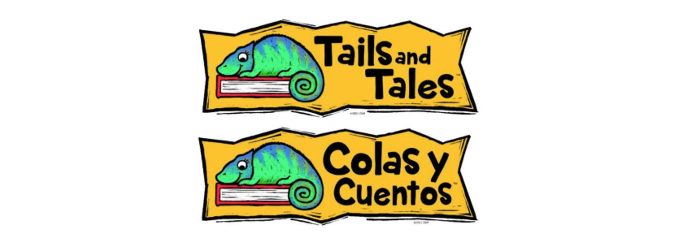 Tails and Tale with the Watauga County Library (web)