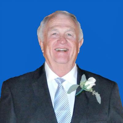 Retired Major Clifton LeRoy Keplar, Jr.