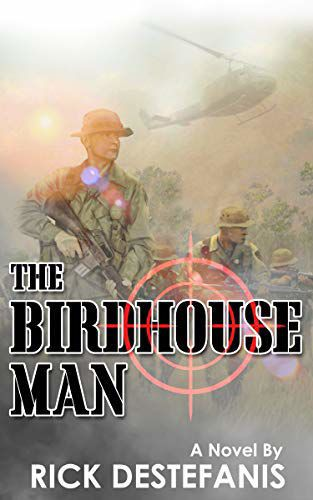 'The Birdhouse Man'