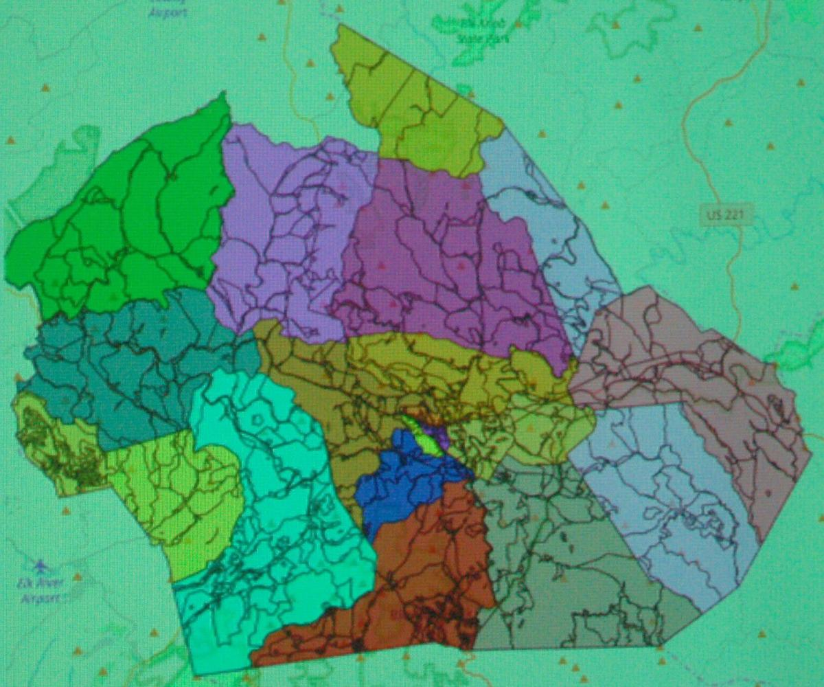 Watauga elections board approves early-voting plan with ASU site ...
