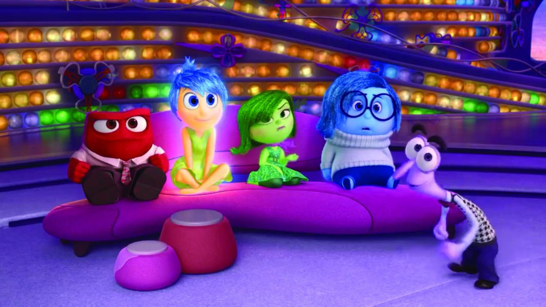 'Inside Out'