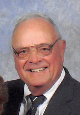 Charles David Smith