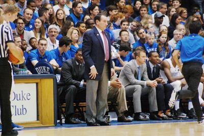 App State to face Duke next season