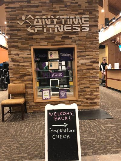 Anytime Fitness in Boone