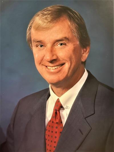 Philip Roy Myers