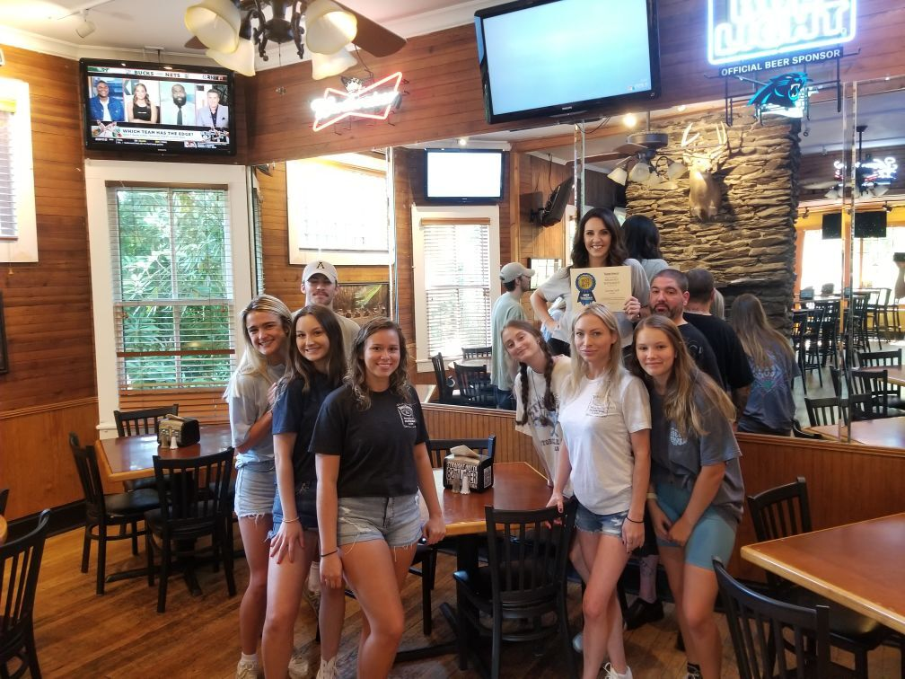 Boone Best of the Best 2021 Best Sports Bar