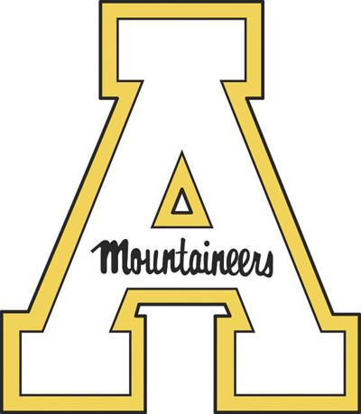 Parker transfers to App State