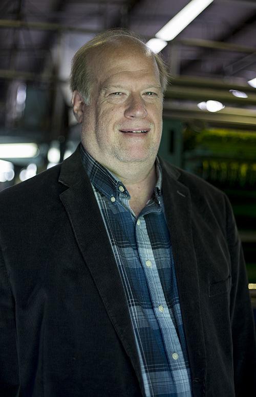 Steve Behr