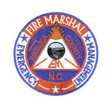 Watauga Fire Marshal