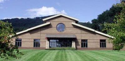 Watauga Public Library