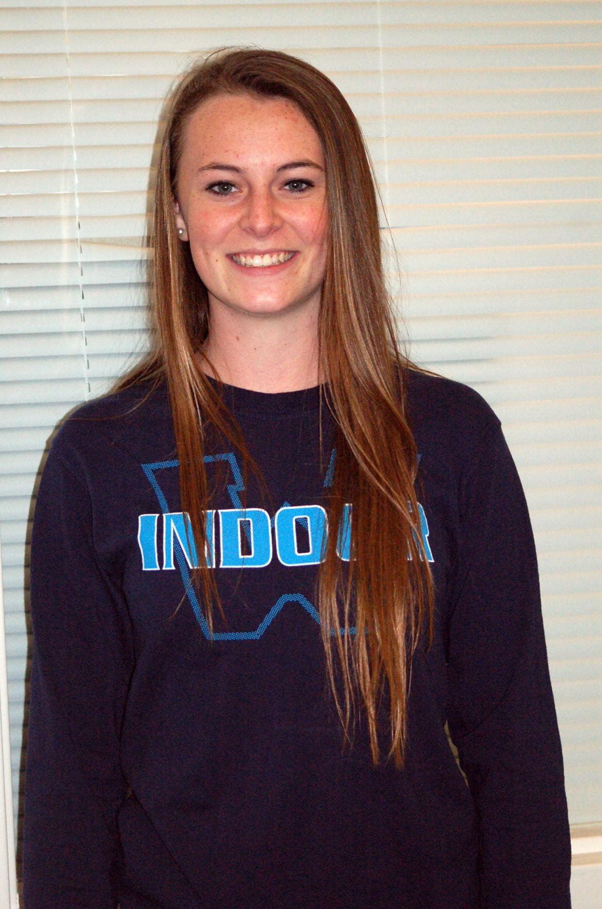 Athlete of the Week: Kinley Drummonds