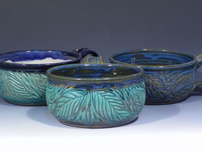 Doe Ridge pottery