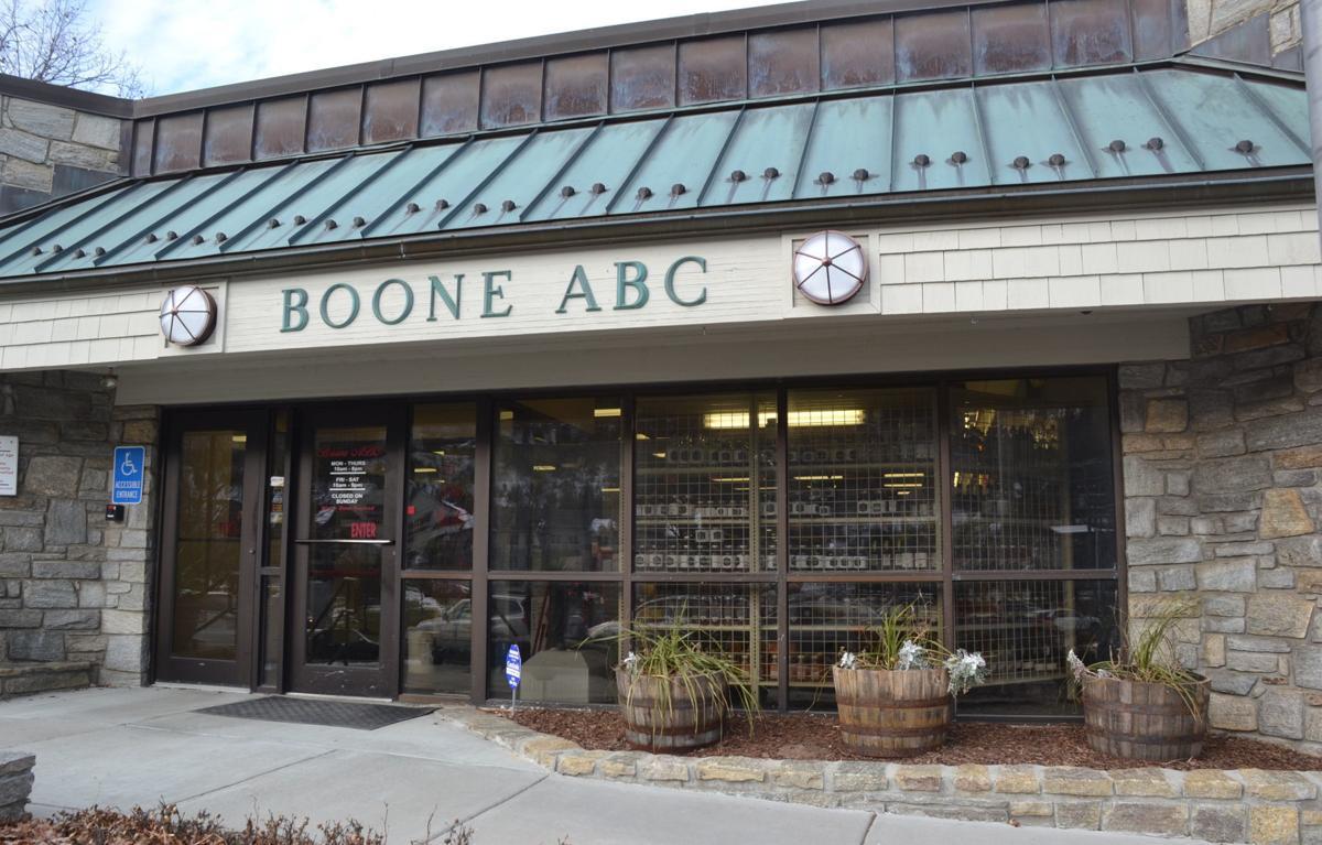 Boone ABC Store