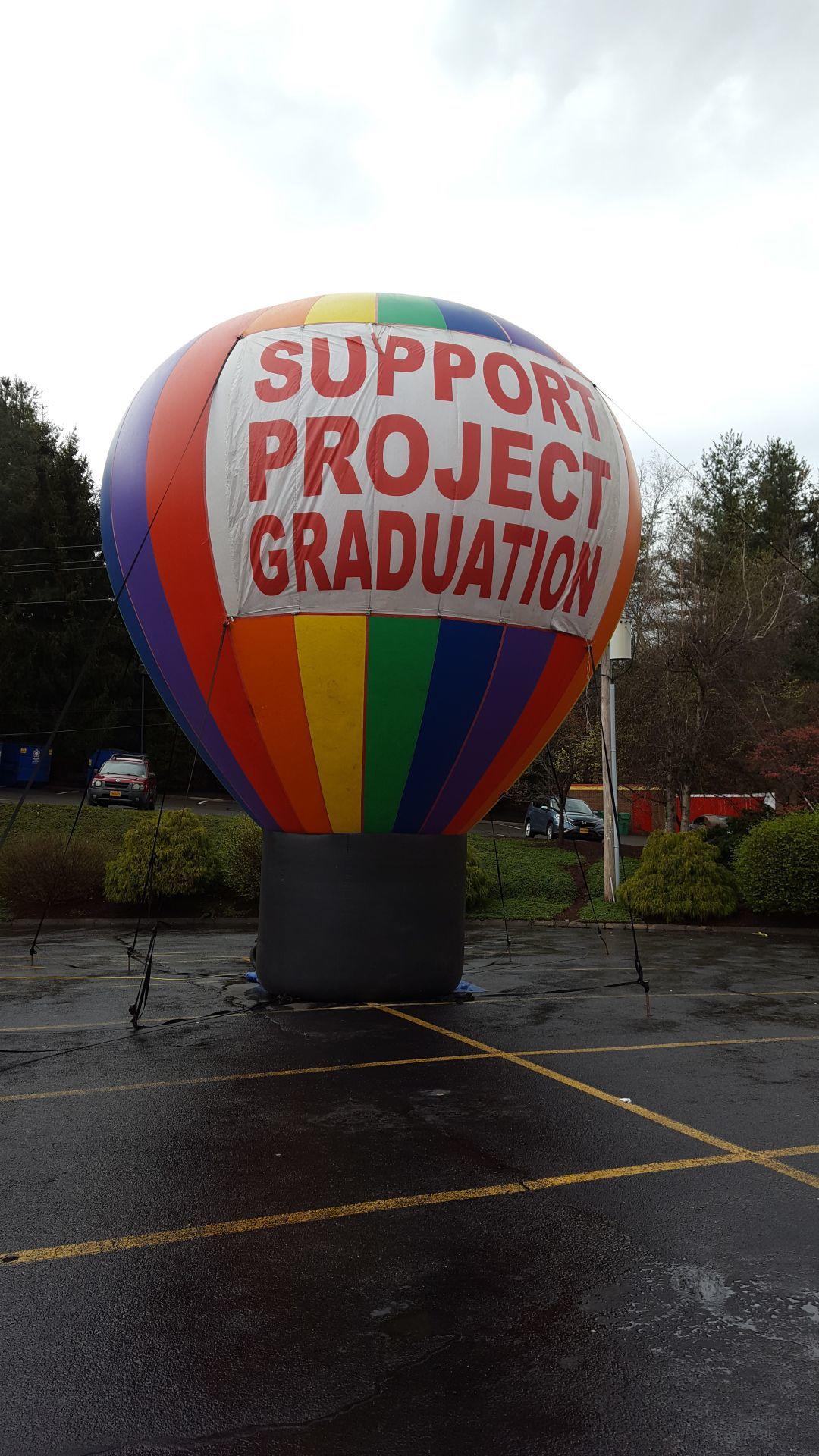 Project Grad