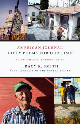 'American Journal: Fifty Poems for our Time'