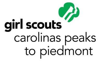 Girl Scouts Carolinas Peaks to Piedmont