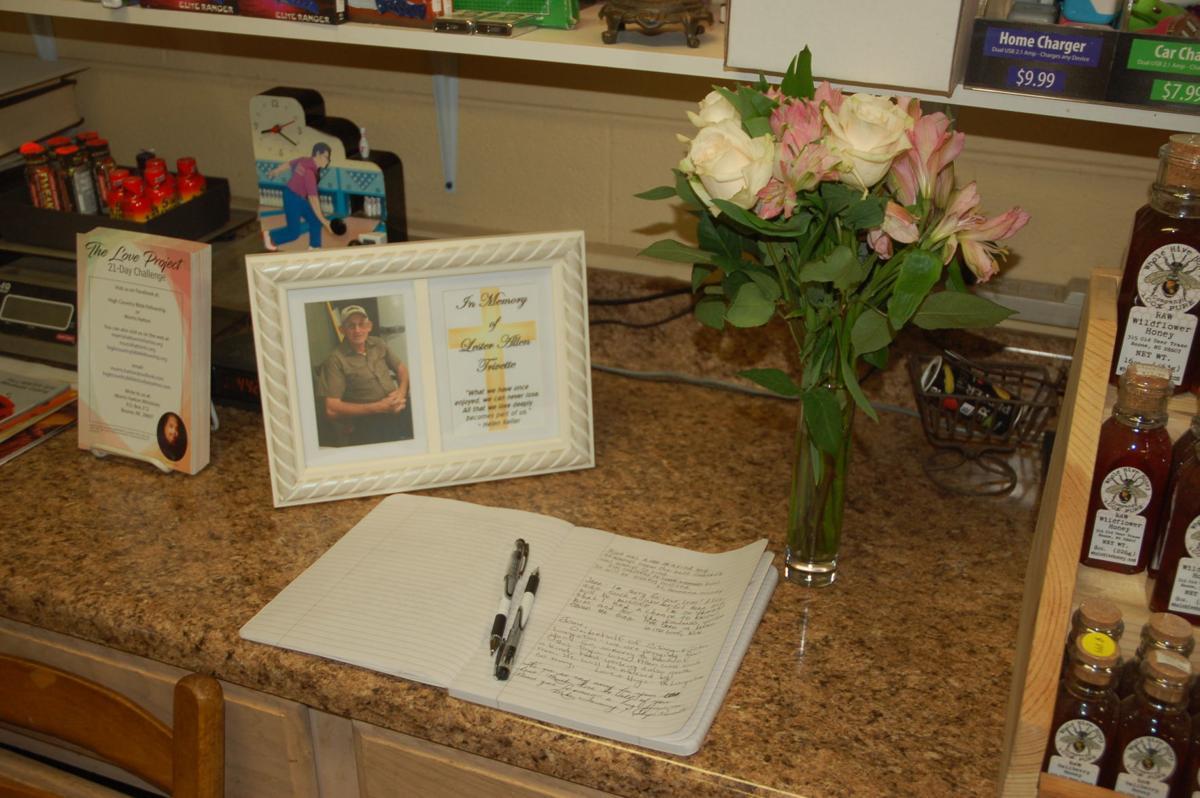 Remembering a friend | Community | wataugademocrat.com