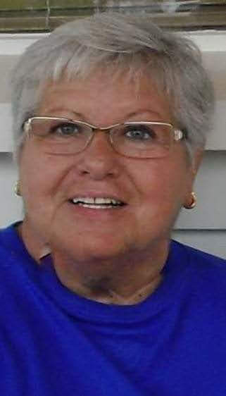 Judy Ann Chrisley Roark