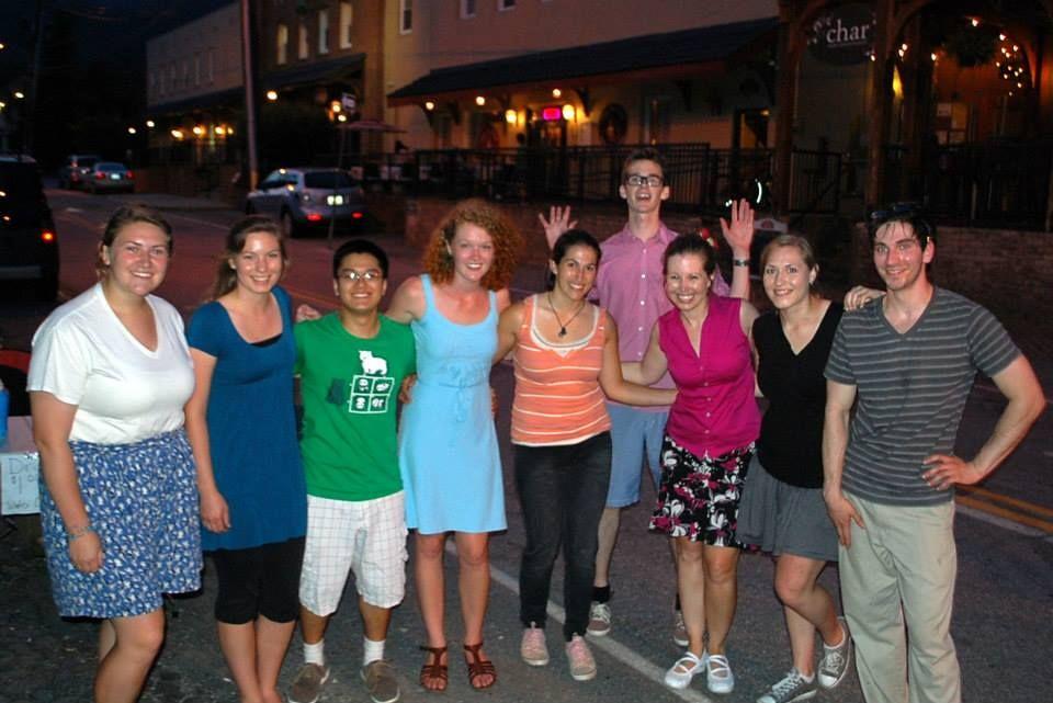 ASU Swing Dance Club