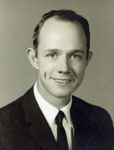Robert Freeman Plane, Sr.