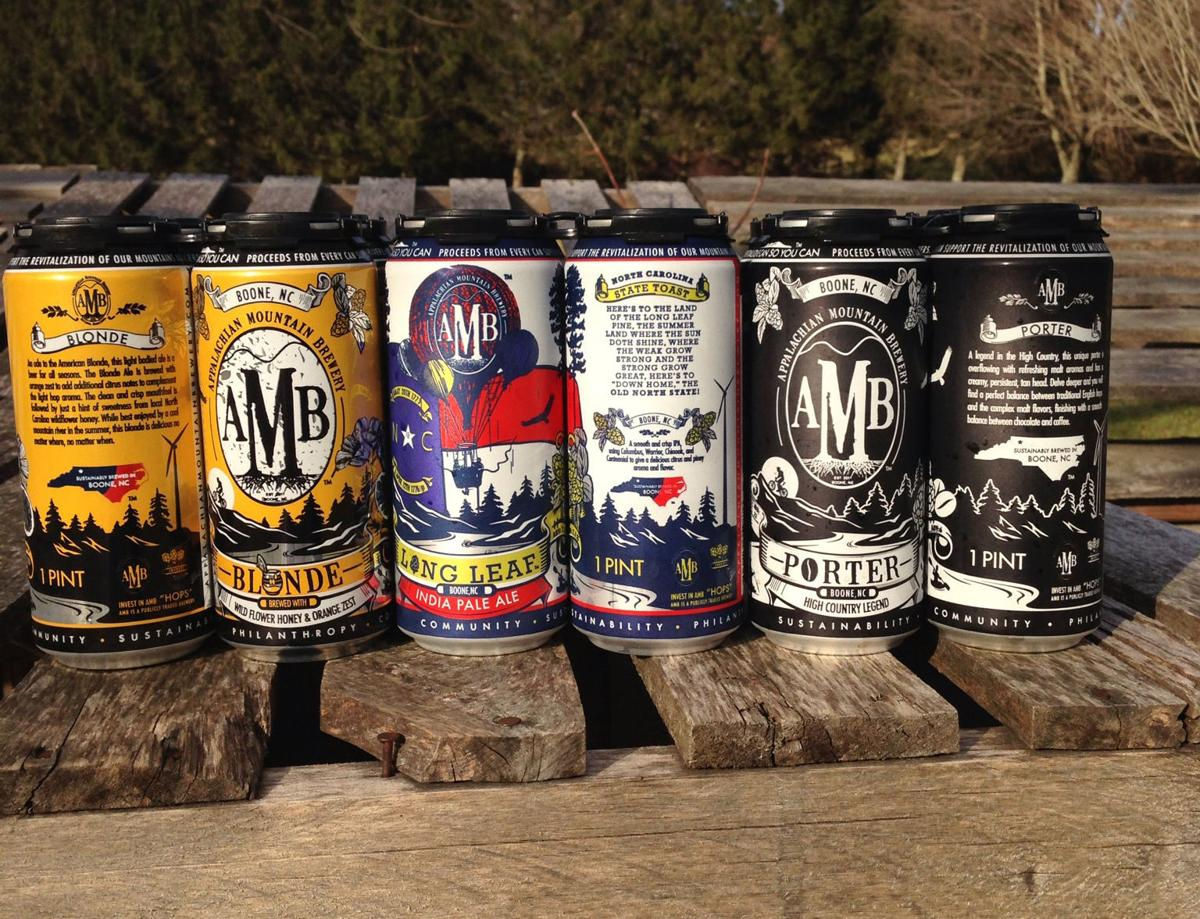 Publicly Traded Craft Beer Companies