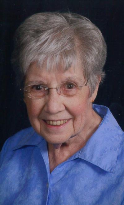 Norma Schott Paul