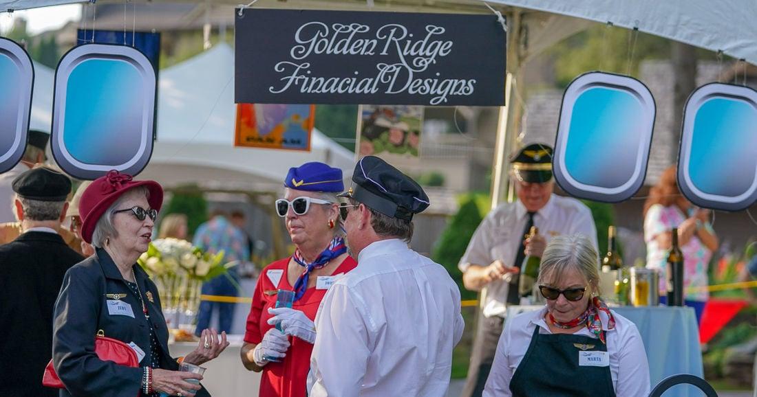 Golden Ridge Financial Designs