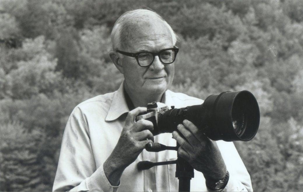 Hugh Morton