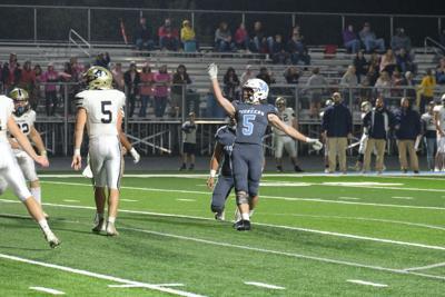 Everett kick