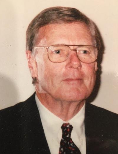 Raymond A. Beahn
