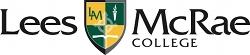 Lees-McRae Logo