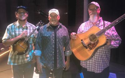 The Jeff Little Trio returns to Joe Shannon's Mountain Home Music on Saturday, July 20.