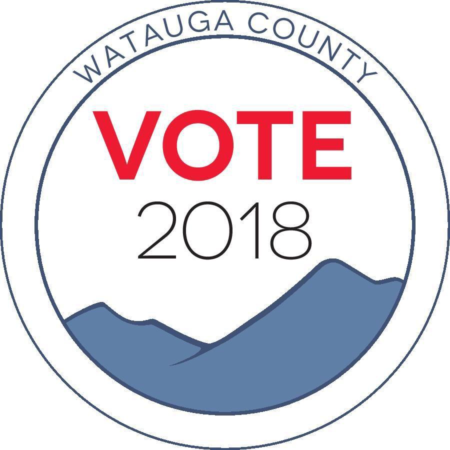 Watauga Election 2018