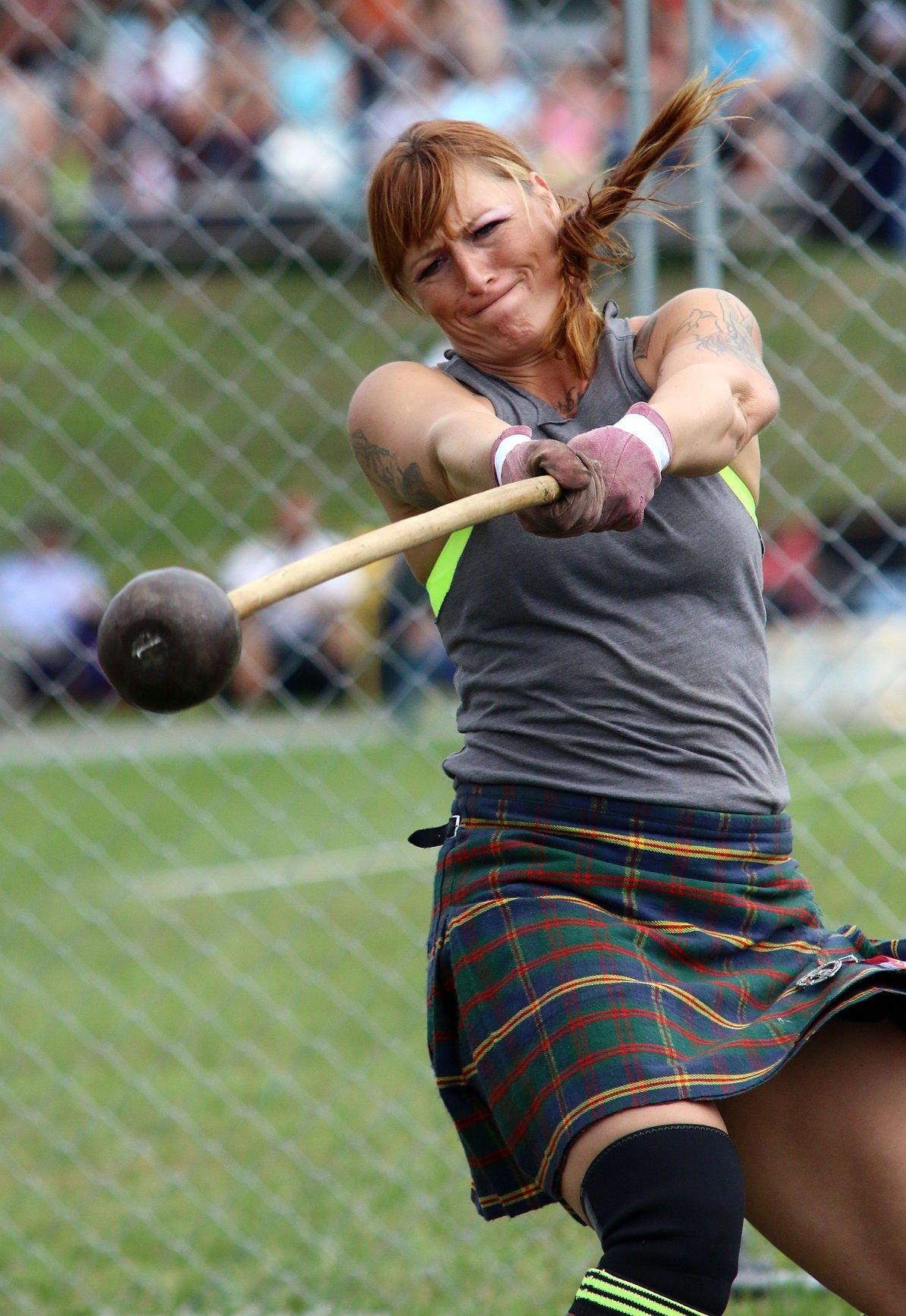 Grandfather Mountain Highland Games to be held July 6-9   Community   wataugademocrat.com