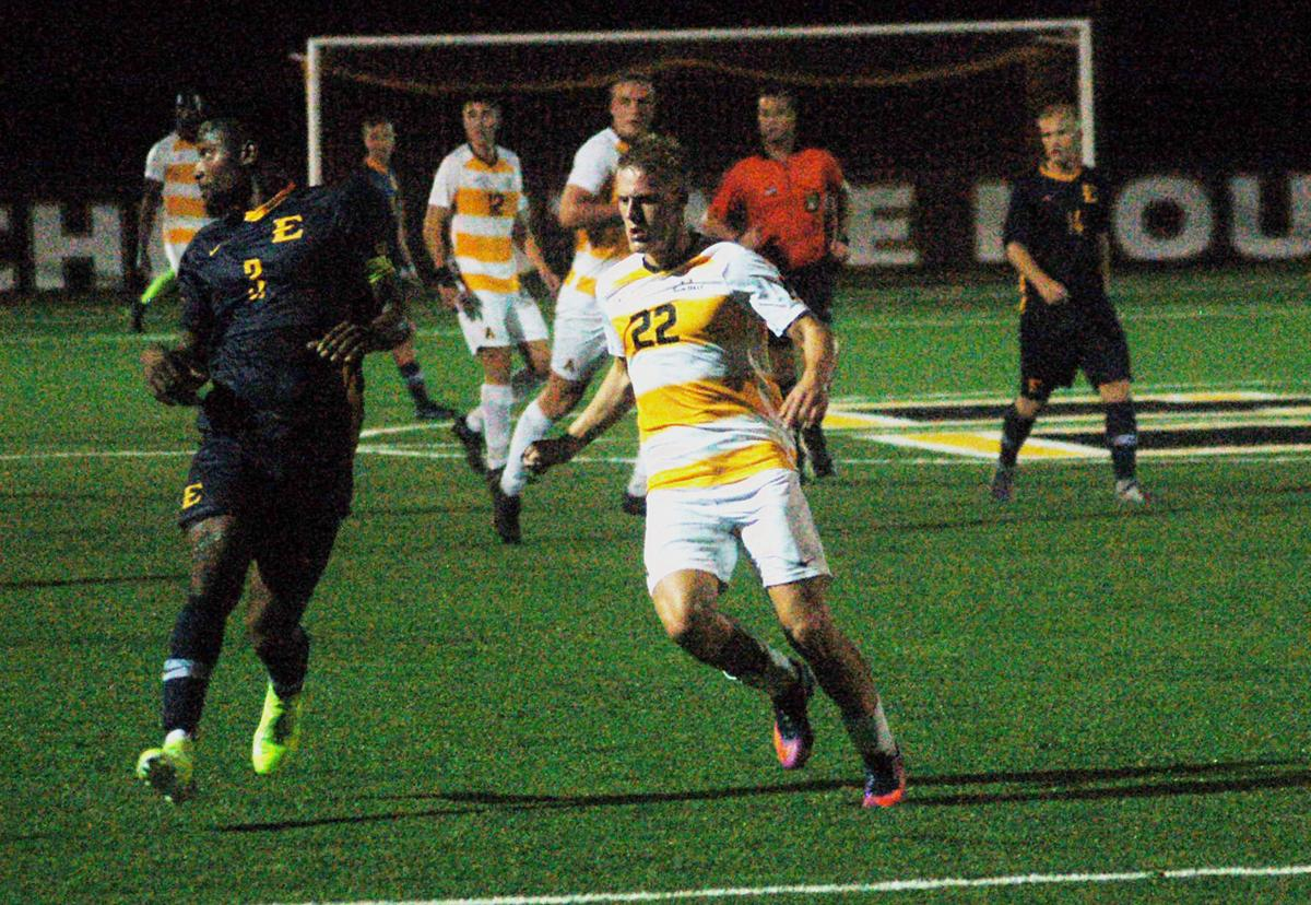 App State cuts men's soccer
