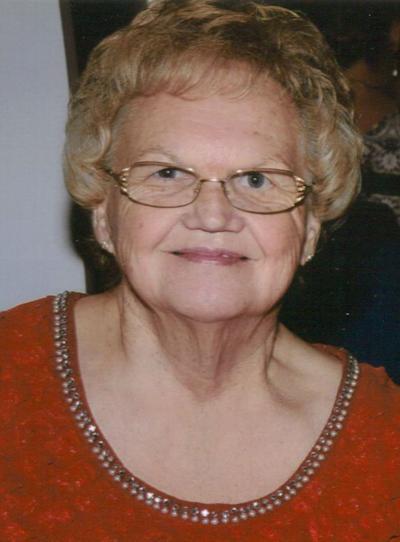 """Nettie """"Sue"""" Wilcox Reece"""